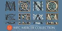 MFC Mercer Font Download