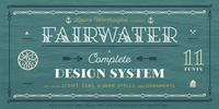 Fairwater Font Download