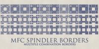 MFC Spindler Borders Font Download