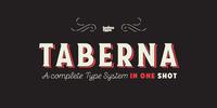 Taberna Font Download