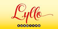 Lyllo Font Download