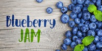 Blueberry Jam Font Download