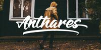 Anthares Font Download