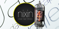 Nixin Font Download