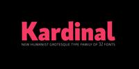 Kardinal Font Download