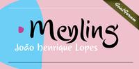 Meyling™ Font Download