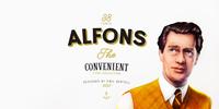 Alfons™ Font Download