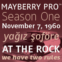 Mayberry Pro