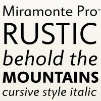 Miramonte Pro