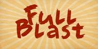 Full Blast Font Download