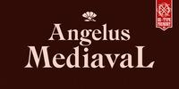 DXAngelus Mediaval Font Download