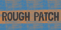 Rough Patch Font Download