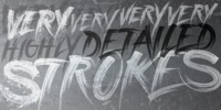 Strokes Font Download