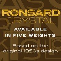Ronsard Crystal