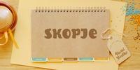 Skopje Font Download