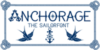 Anchorage Font Download