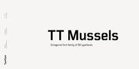TT Mussels Font Download