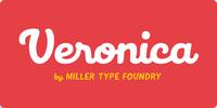 Veronica™ Font Download