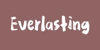 Everlasting Font Download