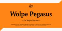 Wolpe Pegasus™ Font Download