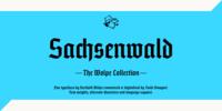 Sachsenwald™ Font Download