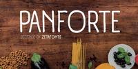 Panforte Pro Font Download