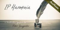 LP Harmonia Font Download