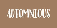 Automnious Font Download