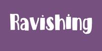 Ravishing Font Download