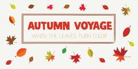 Autumn Voyage Font Download