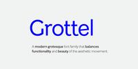 Grottel Font Download