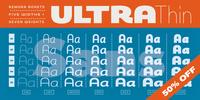 Remora Sans Font Download