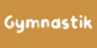 Gymnastik Font Download