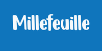 Millefeuille Font Download