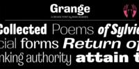 Grange Font Download