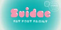 Suidae Font Download