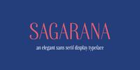Sagarana Font Download
