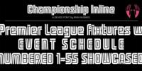 Championship Inline Font Download