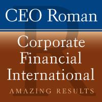CEO Roman