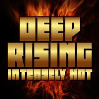 Deep Rising Poster