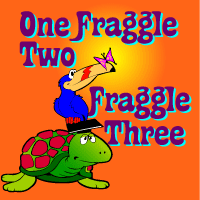 Fraggle Poster