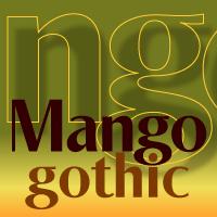 Mango Gothic