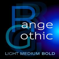 Range Gothic