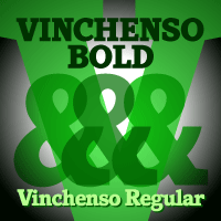 Vinchenso Regular