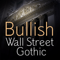 Wall Street Gothic