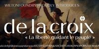 De La Croix Font Download