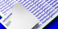 Latinaires Pro Font Download