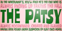 Patsy PB Font Download