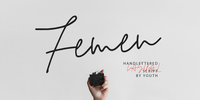 Femen Font Download