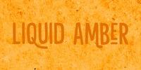 Liquid Amber Font Download